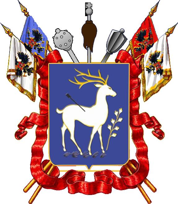 Шеврон Союза донских казаков.