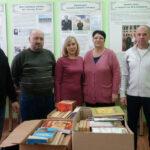 """""""Союз донских казаков"""" принял участие в благотворительной акции."""
